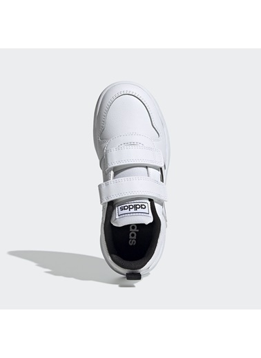 adidas Adidas Çocuk Koşu - Yürüyüş Ayakkabısı Tensaur C Ef1093 Beyaz